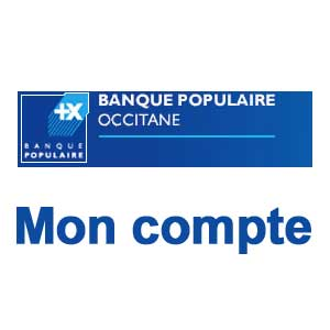 mon compte banque populaire occitane. Black Bedroom Furniture Sets. Home Design Ideas