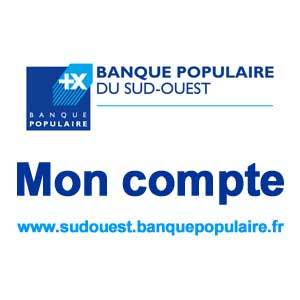 mon compte bpso banque populaire sud ouest. Black Bedroom Furniture Sets. Home Design Ideas