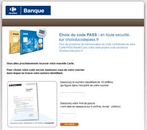 Site choixducode.pass.fr