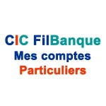 CICFilbanque Mes comptes particuliers